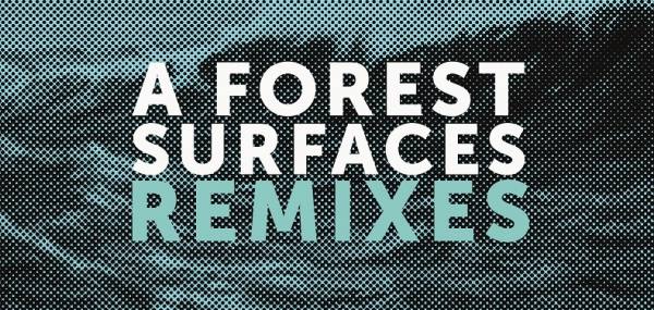 SURFACES REMIXES