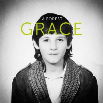 GRACE CD (10 LEAVES)